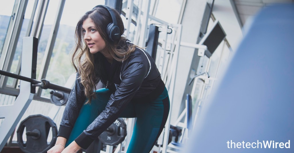 Best Workout Headphones for gymming, running, and exercise